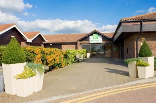 Holiday Inn Rochester-chatham, , Kent
