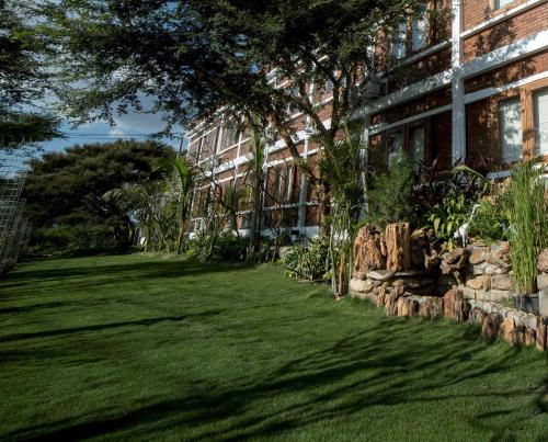 . Bagan Vertex Hotel