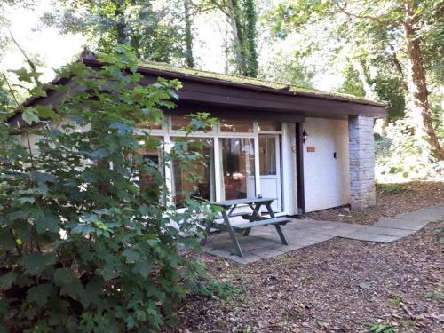 Woodland Retreat, Nancledra, Cornwall