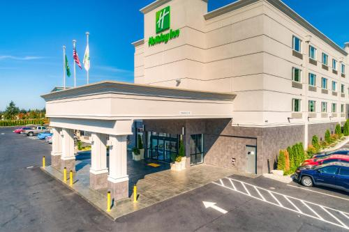 Holiday Inn - Tacoma Mall - North Lakewood, Washington