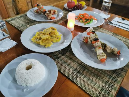 Grand Amazon Lodge and Tours - All Inclusive, Maynas
