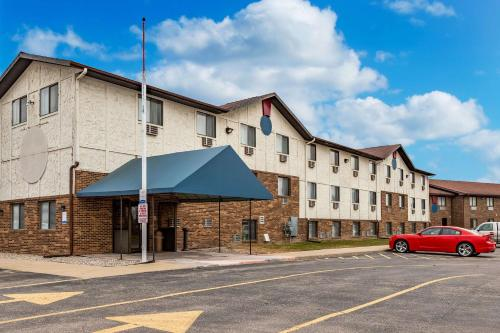 __{offers.Best_flights}__ Econo Lodge Inn & Suites