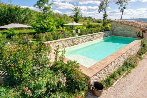 . Borgo Antichi Orti Assisi