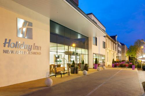 Holiday Inn Newcastle-Jesmond