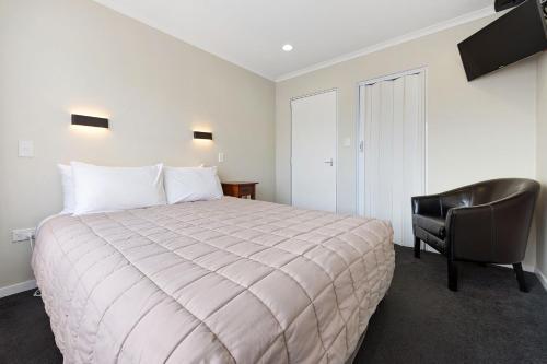 Tower Lodge Motel - Accommodation - Invercargill
