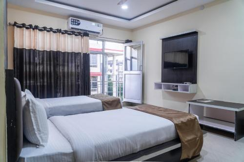 THE FOUR SEASON HOTEL, Dimapur