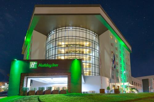 Holiday Inn San Salvador