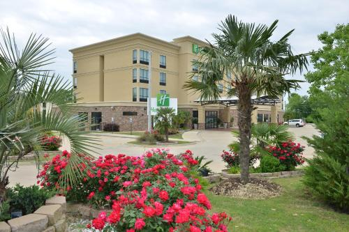 Holiday Inn Montgomery South Airport, an IHG hotel - Hotel - Hope Hull
