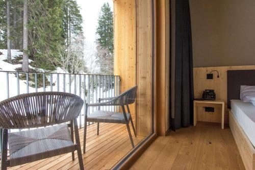 . Campra Alpine Lodge & Spa