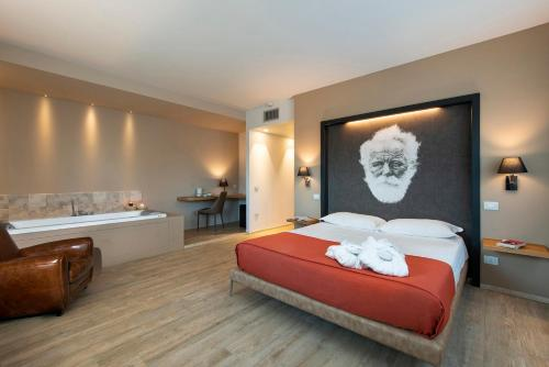 . Hotel Dimorae