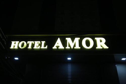 Amor hotel