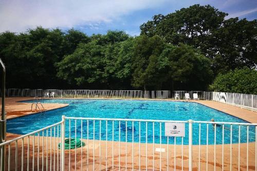 Appartement sousplex résidence Saint-Tropez, piscine - Location saisonnière - Saint-Tropez