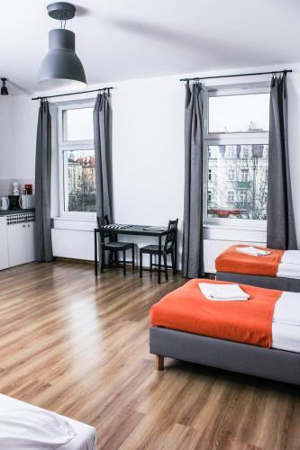 . Apartamenty Babina
