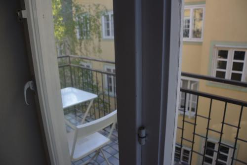 Apartment, 1 Schlafzimmer, Balkon - [129652], 8010 Graz