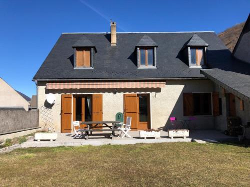 églantine maison individuelle au coeur de loudenvielle - Hotel - Valle du Louron / Loudenvielle