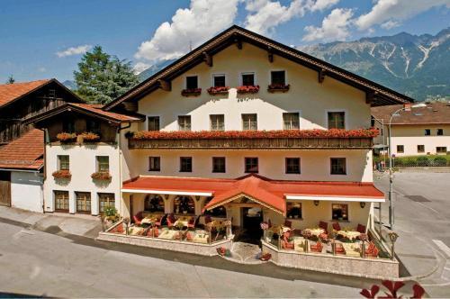 Hotel Bierwirt Innsbruck - Igls