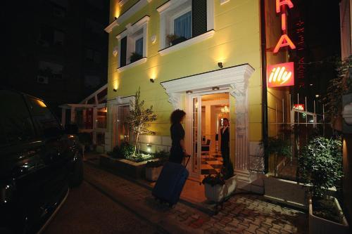 Фото отеля Hotel Kastria