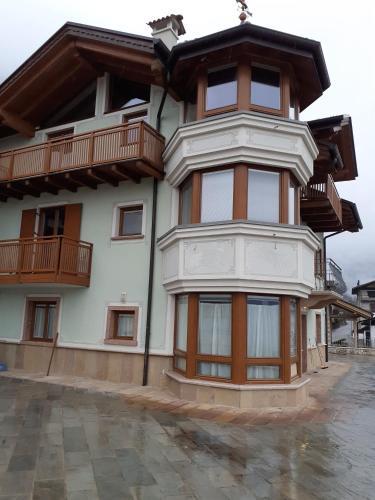 La Pieve Apartments - San Lorenzo in Banale