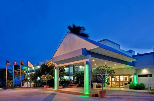 . Holiday Inn Ponce & El Tropical Casino, an IHG hotel