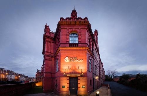 Hotel Indigo - Durham, An Ihg Hotel