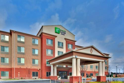 Holiday Inn Express Hotel & Suites Dewitt - Syracuse, an IHG Hotel