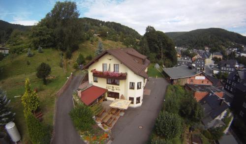 Ankerbräu Ferienwohnungen Brauerei Bierbad - Steinach