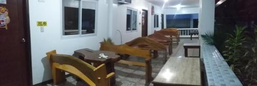 KNB WEST VILLA INN -PATAR, Bolinao
