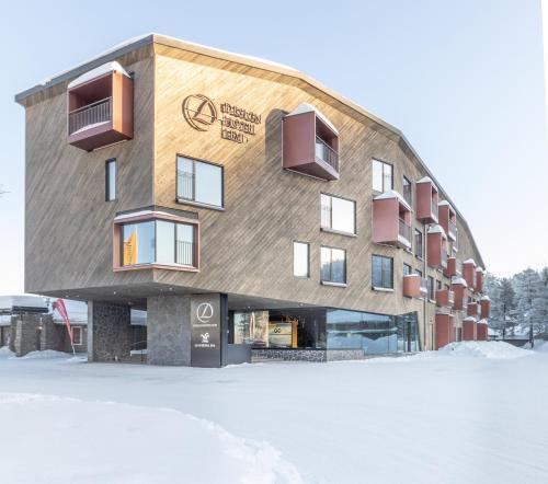 . Design Hotel Levi