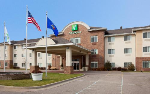 Holiday Inn Conference Center Marshfield - Marshfield, WI WI 54449