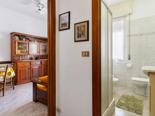 Cosy Holiday Home in Sanremo near Town Center