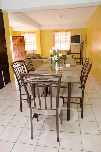 Aanola Villas A3 Quietude Domicile