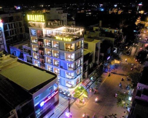 __{offers.Best_flights}__ Mira Hotel Quy Nhơn
