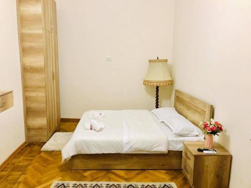 Jerusalem Hotel Kutaisi - Accommodation