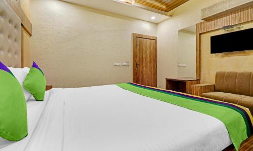 Treebo Trend Hotel PVRX, Amritsar