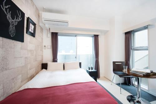 Hotel Life More Hakata