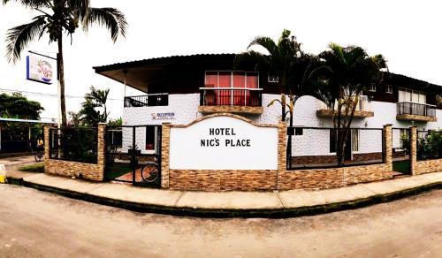 Hotel Nics Place