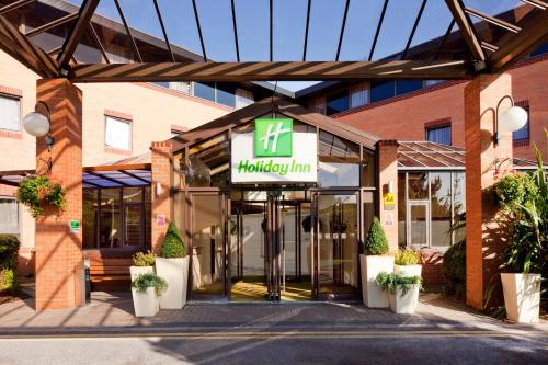 Holiday Inn Leamington Spa - Warwick, Leamington Spa