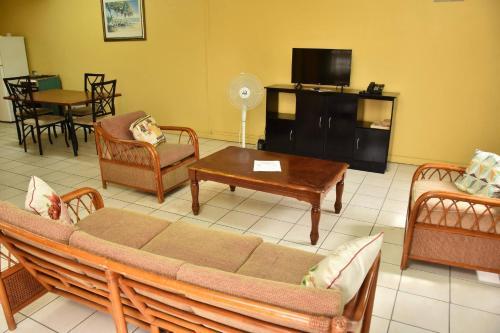 Aanola Villas A1 Peaceful Flat