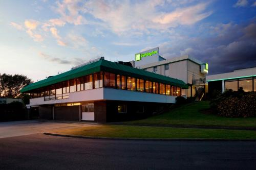 Holiday Inn Stoke On Trent M6 Jct15, Staffordshire