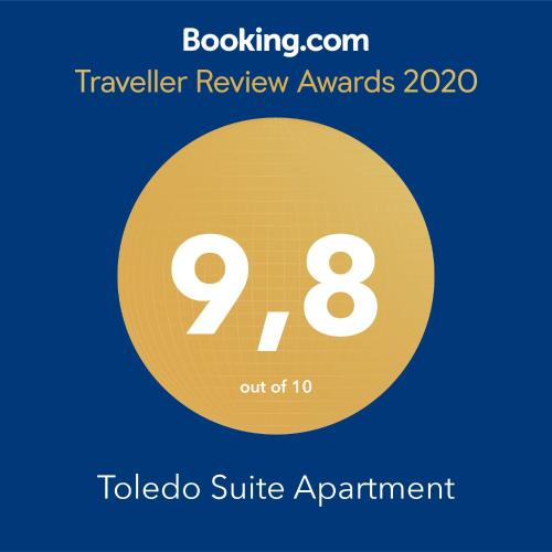 Toledo Suite Apartment