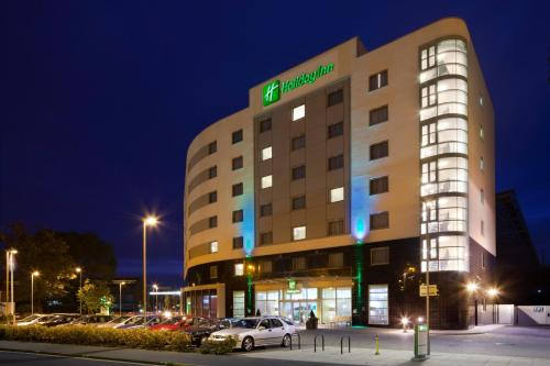 Holiday Inn Norwich City, An Ihg Hotel