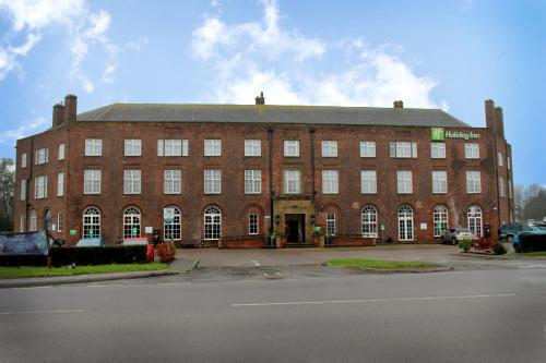 . Holiday Inn Darlington-A1 Scotch Corner, an IHG hotel