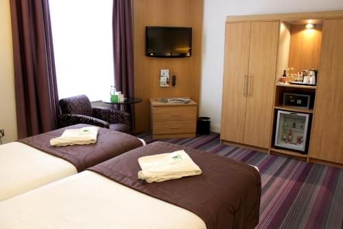 Photo - Holiday Inn Darlington-A1 Scotch Corner