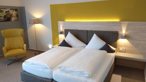 . BurgStadt-Hotel
