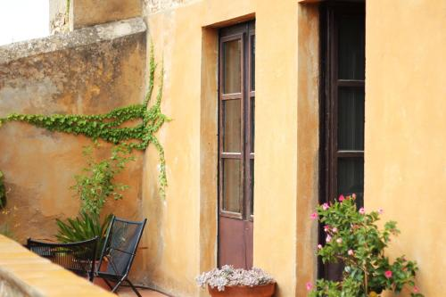 Habitación Doble con terraza Cluc Hotel Begur 5