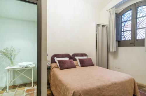 Economic Double Room - Ground Floor Cluc Hotel Begur 14
