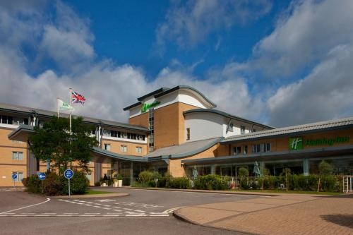 Holiday Inn Oxford, Oxford