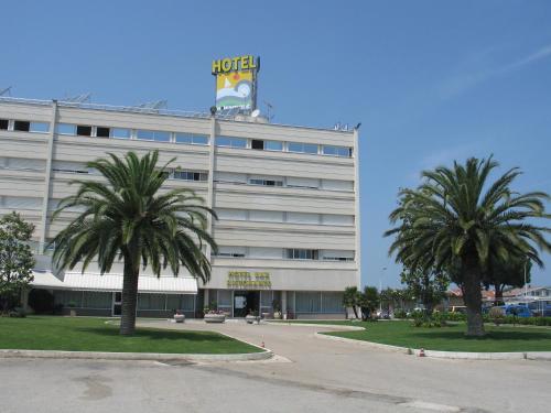 . Hotel Miramare