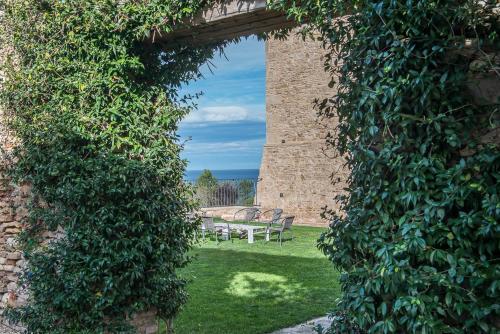 . Torre della Loggia - Dimora Storica - Ortona