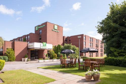Holiday Inn Haydock, Horwich